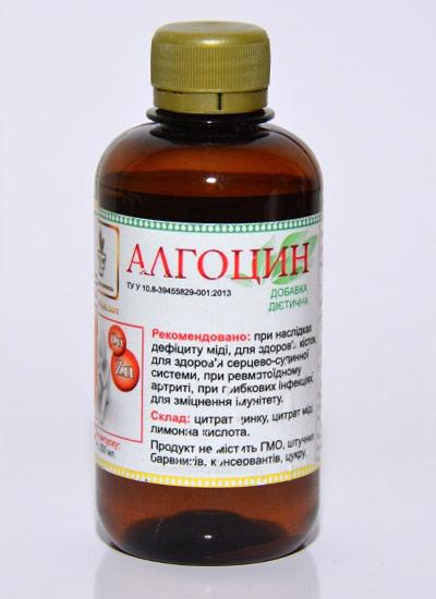 Алгоцин - Тибетская Формула