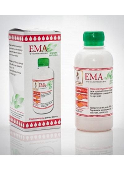 ЕМА - Тибетская Формула
