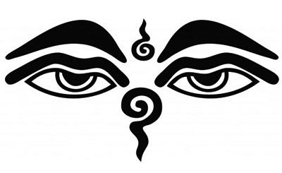 Буддийские практики концентрации.