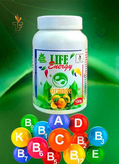 Life Energy TF апельсин - Андрей Дуйко - Питание и Похудение без голода