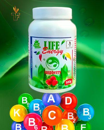 Life Energy TF малина - Андрей Дуйко - Питание и Похудение без голода
