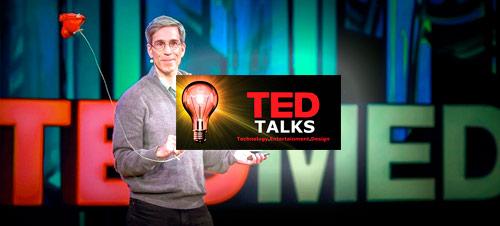 Лекции TED о медицине, здоровье и долголетии