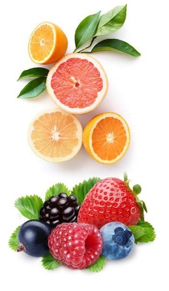 Натуральные продукты - Диета для Омоложения и Похудения