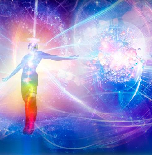 Как овладеть энергетикой - прокачиваем мозг и занимаемся Практиками