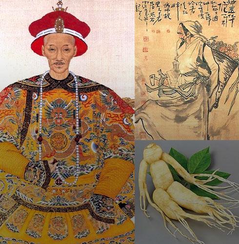 Как лечили китайских Императоров? Рецепты Тибетской Формулы. У-Син в 21-м веке.